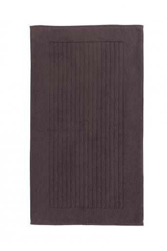 Soft Cotton Koupelnová předložka LOFT 50x90 cm. Rozměry předložek LOFT jsou 50 x 90 cm a jsou vyrobeny z bavlny ze 100% česané bavlny rich soft o gramáži 950 g/m2. Tmavě hnědá
