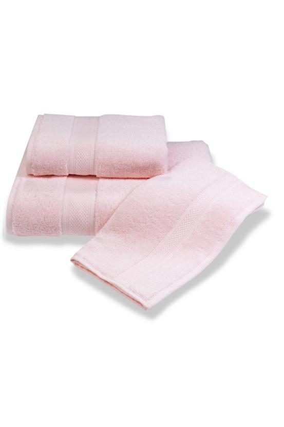 Ručník PRETTY 50x100 cm Růžová