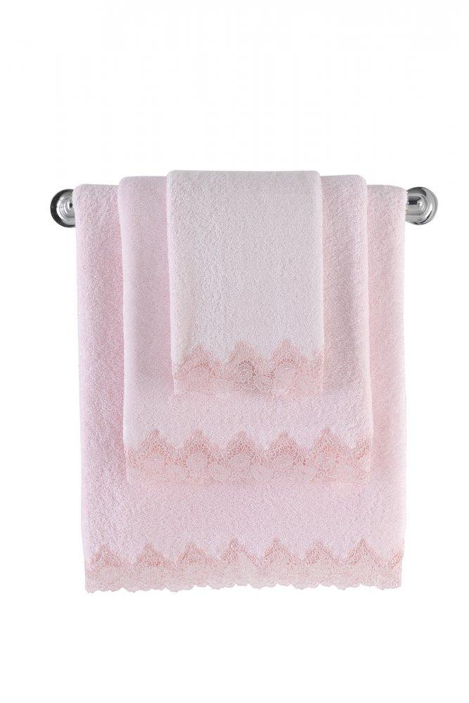 Dárková sada ručníků a osušek ANGELIC