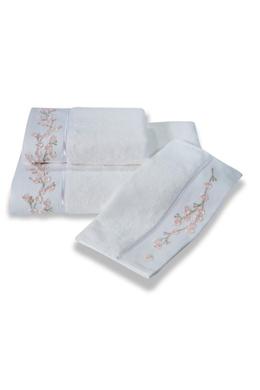 Dárková sada bambusových ručníků a osušek RUYA