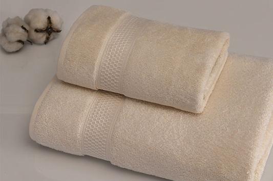 Soft Cotton Ručník BIO ORGANIC 50x100 cm. Ručníky BIO ORGANIC 50x100 cm ze 100% organické BIO bavlny, bez použití chemie, vhodné pro alergiky a děti. Přírodní