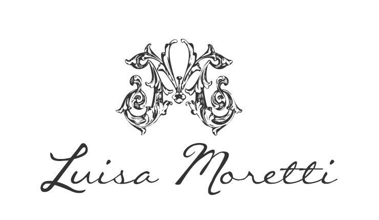 Logo Luisa Moret