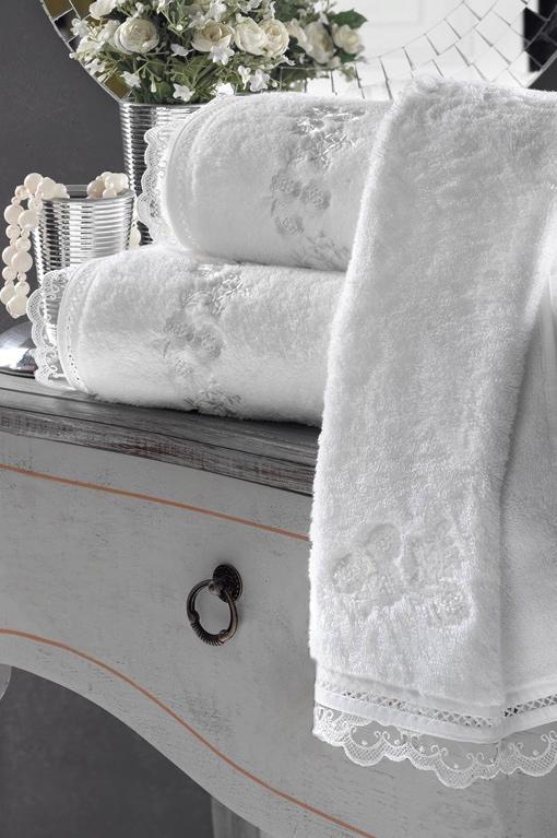 Soft Cotton Luxusní osuška LUNA 85x150 cm. Froté osuška LUNA překvapí nejen tím, jak dobře saje vlhkost a příjemně hřeje, ale že je k pokožce zároveň velmi šetrná. Bílá