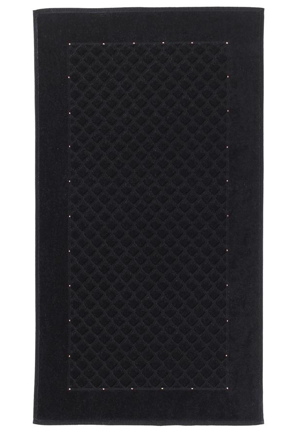 Soft Cotton Koupelnová předložka MAIA Crystal Swarovski 50x90 cm. Luxusní froté koupelnová předložka MAIA Yildiz Crystal Swarovski 50x90 cm. Svými vlastnostmi jako je měkkost, hebkost Vás zaujme na první pohled. Černá