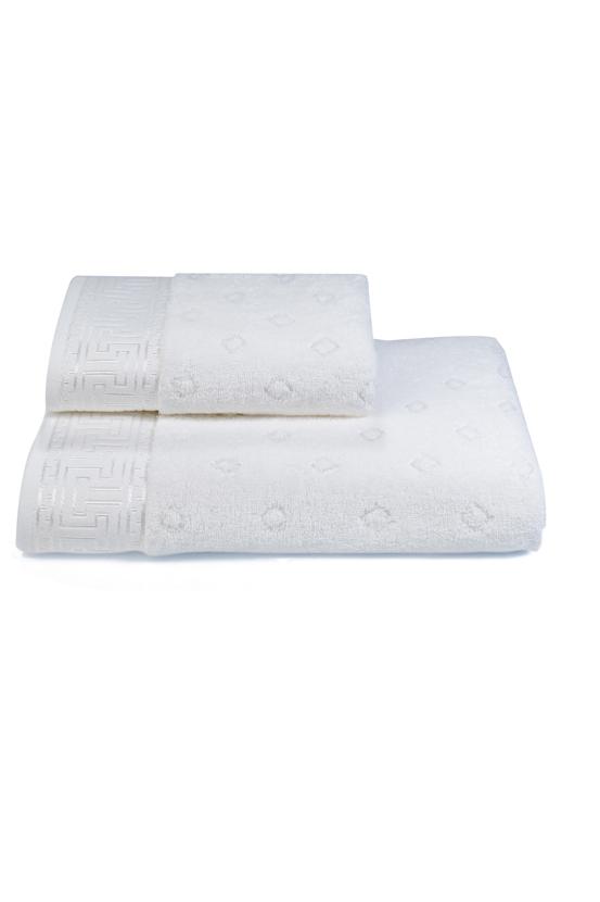 Ručník VERA 50x100 cm Bílá